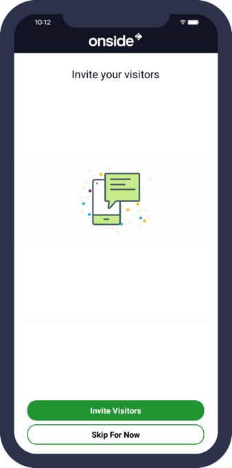 Add a property - app 4