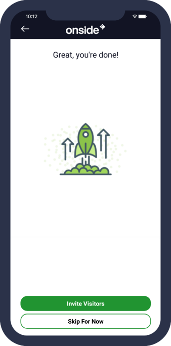 Add a property - app 5