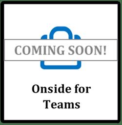 OSU - Onside for teams